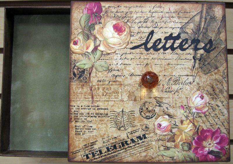 Cclettersbox