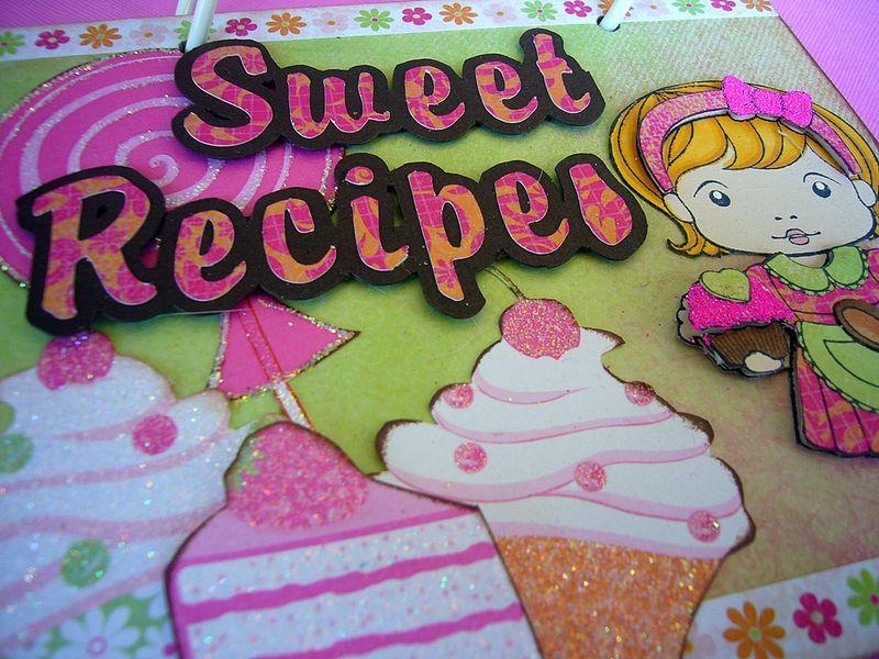 Sweetrecipe
